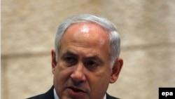 آقای نتانیاهو که خود زمانی نخست وزیر اسراییل بود، هم اکنون از منتقدان سیاست های دولت این کشور است.
