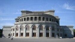 Երևանում առաջին անգամ կներկայացվի Ֆրանսիս Պուլենկի «Ձայն մարդկային» մոնոօպերան