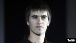 Российский актер Вадим Дорофеев.