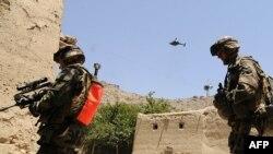 «Taliban» bildirir ki, əlavə Amerika qoşununun gəlişi Əfqanıstandakı müqaviməti yalnız artıracaq