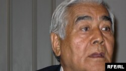 Кажимкан Масимов, отец председателя КНБ Казахстана Карима Масимова.