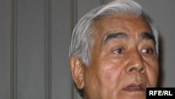 Учредитель компании «ХАС ЕР КЗ» Кажимкан Масимов, отец премьер-министра Карима Масимова. Алматы, 21 декабря 2009 года.
