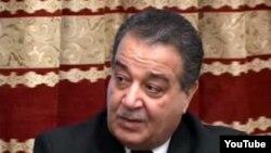 Ağasəlim Abdullayev