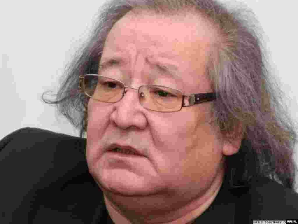 Казахстан. 21 февраля - 25 февраля 2011 года #9