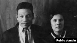 Советская жизнь сына Чан Кайши