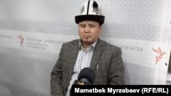 Абибилла Кадырбердиев.