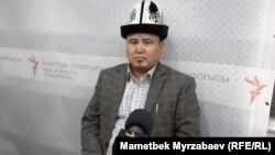 Абибилла Кадырбердиев