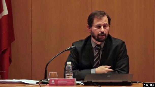 Хосе Гринда Гонсалес
