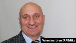 Interviu cu Sergiu Armașu