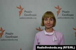 Виктория Бак