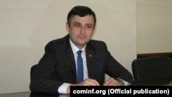 Олег Гаглоев