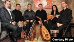 فرقة عيسي حسن الموسيقية