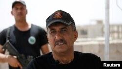 Gjeneral Lejtnant, Abdelwahab al-Saadi - Reuters