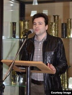 Ярослав Тинченко