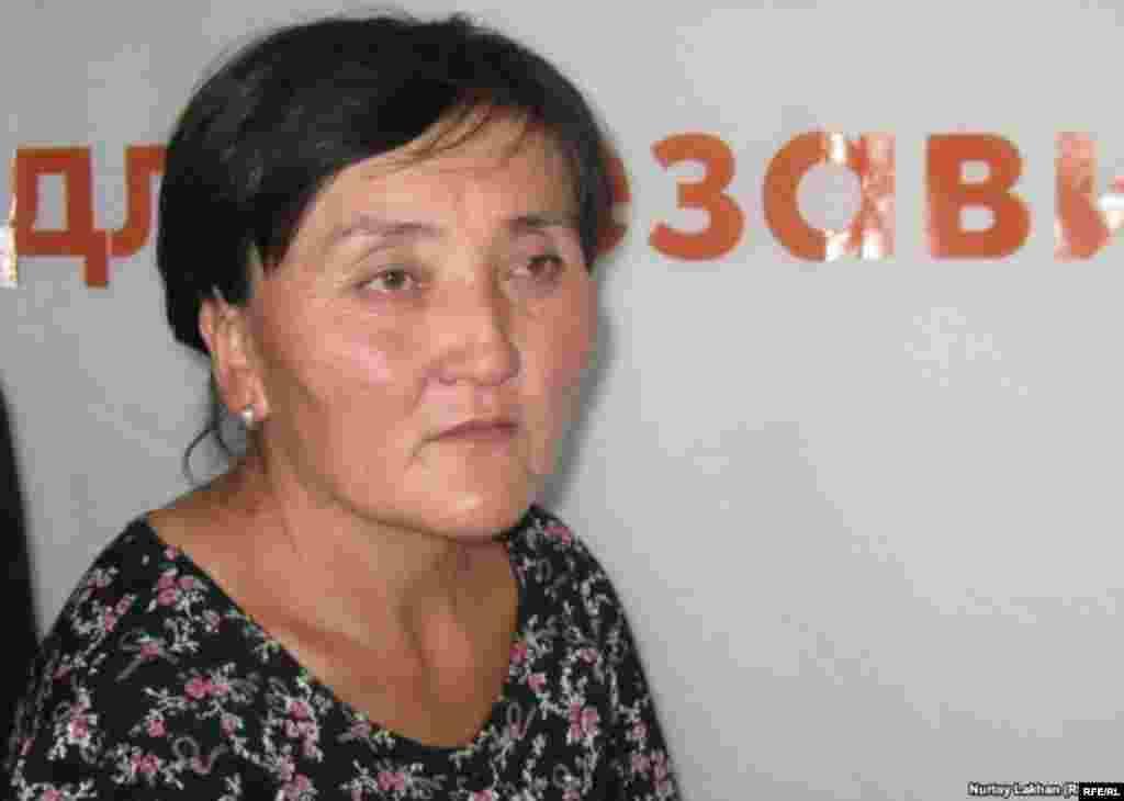 Казахстан. 31 октября – 4 ноября 2011 года #2
