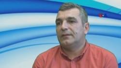 """Natiq Cəfərli: """"Azərbaycanda məhkəmədə dövlət orqanlarını udmaq mümkünsüzdür"""""""