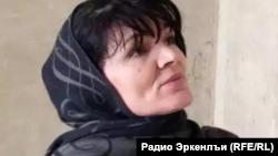 Багирчаева Эльмира