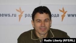 Журналист Григорий Пасько