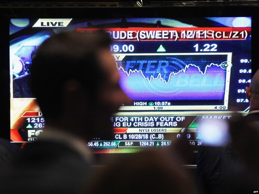 Финансовые рынки и фондовые биржи
