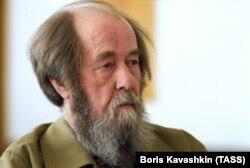 Alexandr Soljenițîn