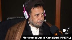 د اجرائیه رئیس دویم مرستیال محمد محقق