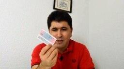 Азия: таинственное возвращение оппозиционера в Таджикистан