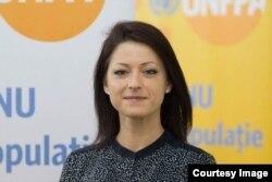 Natalia Plugaru