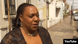 Community activist Pauline Pearce shot to prominence in the summer of 2011 after being filmed confronting looters during the London riots.
