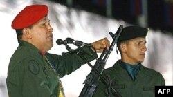این بزرگ ترین شکست برای چاوز از زمان به قدرت رسیدنش تاکنون است.