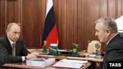 «К сожалению, руководство Ингушетии сейчас напоминает скорее осажденную крепость»