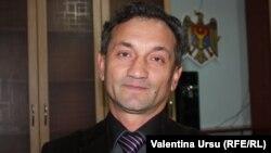Primarul Vladimir Bodean