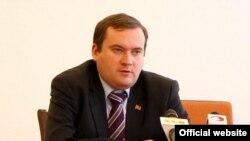 Vladimir Iastrebciak, fost negociator-șef din partea Tiraspolului
