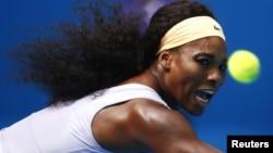 Тенісистка Серена Вільямс (архівне фото)