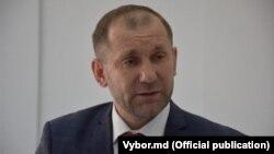 Alexandru Mîţu, candidatul Partidului Ruso-Slavean
