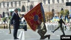 «Марш Незалежності» пройшов у Києві (фотогалерея)