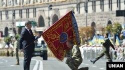 """""""Марш независимости"""" по Крещатику"""