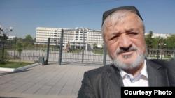 Анвармирзо Хусаинов, член общественной организации «Международная академия наук экологической безопасности».