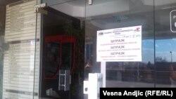 Štrajk zdravstvenih radnika u Srbiji