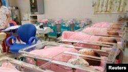 Власти России хотят увеличить долю отказов от абортов на 50%