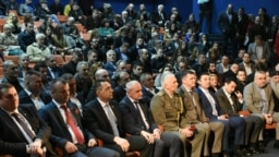 Aleksandar Vulin u Srebrenici, 11 mart 2020.