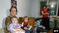 Решение об увеличении детских пособий в Южной Осетии было принято в прошлом году