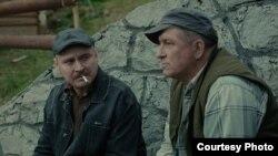 Кадр з фільму «Гніздо горлиці»
