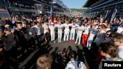 Rusiyada Grand Prix, 12 oktyabr, 2014-cü il