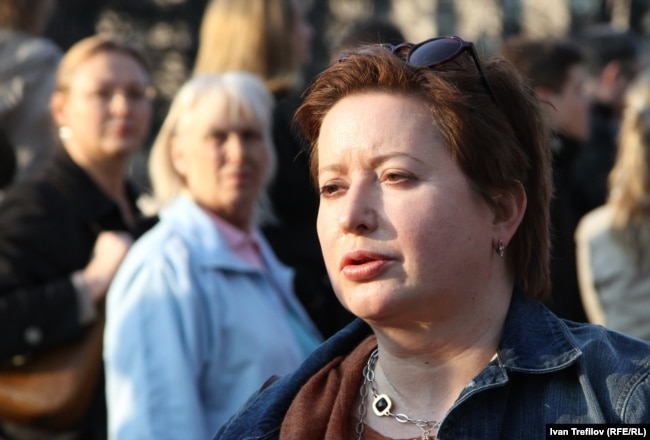 Russian prisoner-rights activist Olga Romanova says that in Siberia and the Far East sentences and conditions are often harsher than in the European part of the country.