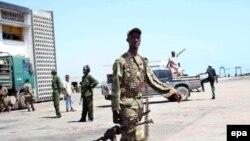 بيست و چهارم دسامبر، ارتش اتيوپی به اسلام گرايان حاکم در سومالی حمله کرد و پس از شش ماه به حکومت آن ها که در بيشتر مناطق سومالی مستحکم شده بود، پايان داد.
