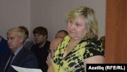 Ольга Зыятдинова