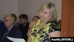 Ольга Гавриленко-Зыятдинова
