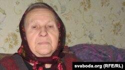 Марыя Адамаўна