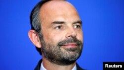 Эдуар Филипп, премьер-министр Франции.