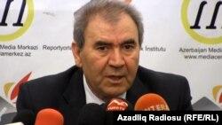 Джамиль Гасанли. Архивное фото